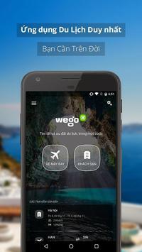 Wego - Chuyến Bay & Khách Sạn bài đăng