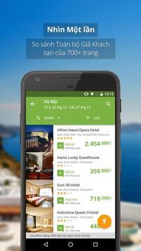 Wego - Chuyến Bay & Khách Sạn ảnh chụp màn hình 4