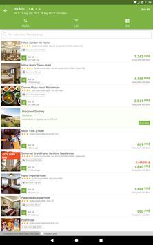 Wego - Chuyến Bay & Khách Sạn ảnh chụp màn hình 9