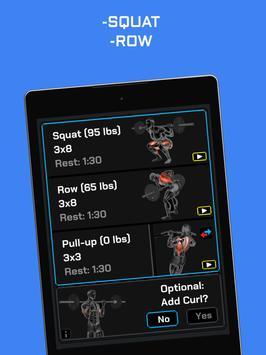 Barbell 101 Screenshot 12