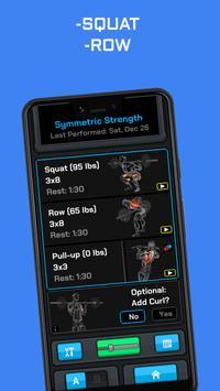 Barbell 101 Screenshot 4