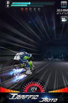 Traffic Moto screenshot 4