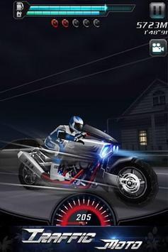 Traffic Moto screenshot 5