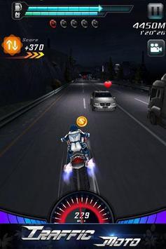 Traffic Moto screenshot 7