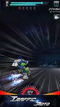 Traffic Moto poster