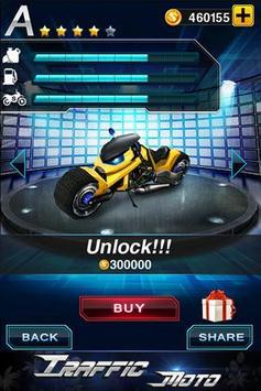 Traffic Moto screenshot 10