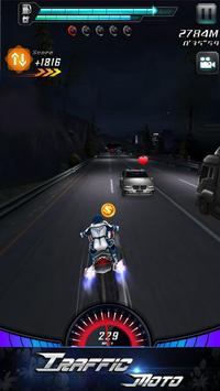 Traffic Moto screenshot 3