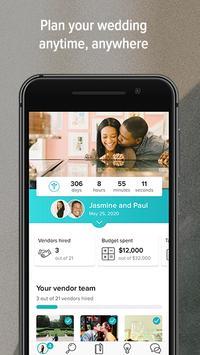 Wedding Planner by WeddingWire screenshot 1