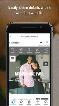 Wedding Planner by WeddingWire screenshot 4