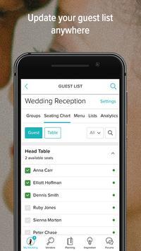 Wedding Planner by WeddingWire screenshot 5