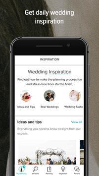 Wedding Planner by WeddingWire screenshot 7