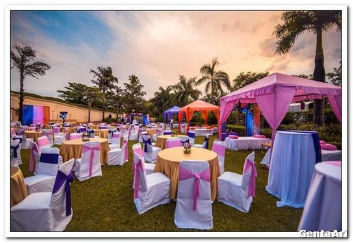 Wedding Decoration Outdoor screenshot 7
