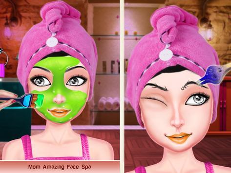 Princess Spa And Prom Spa Salon Game screenshot 3