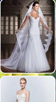 latest wedding dresses screenshot 16