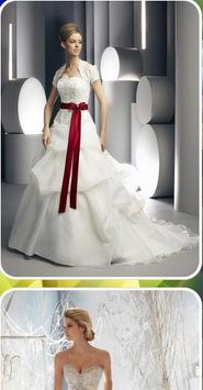 latest wedding dresses screenshot 1