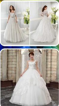 latest wedding dresses screenshot 2