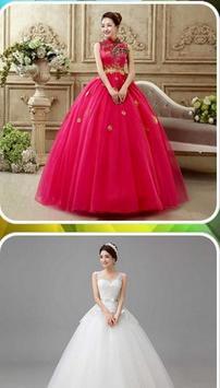 latest wedding dresses screenshot 6
