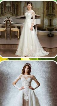 latest wedding dresses screenshot 9