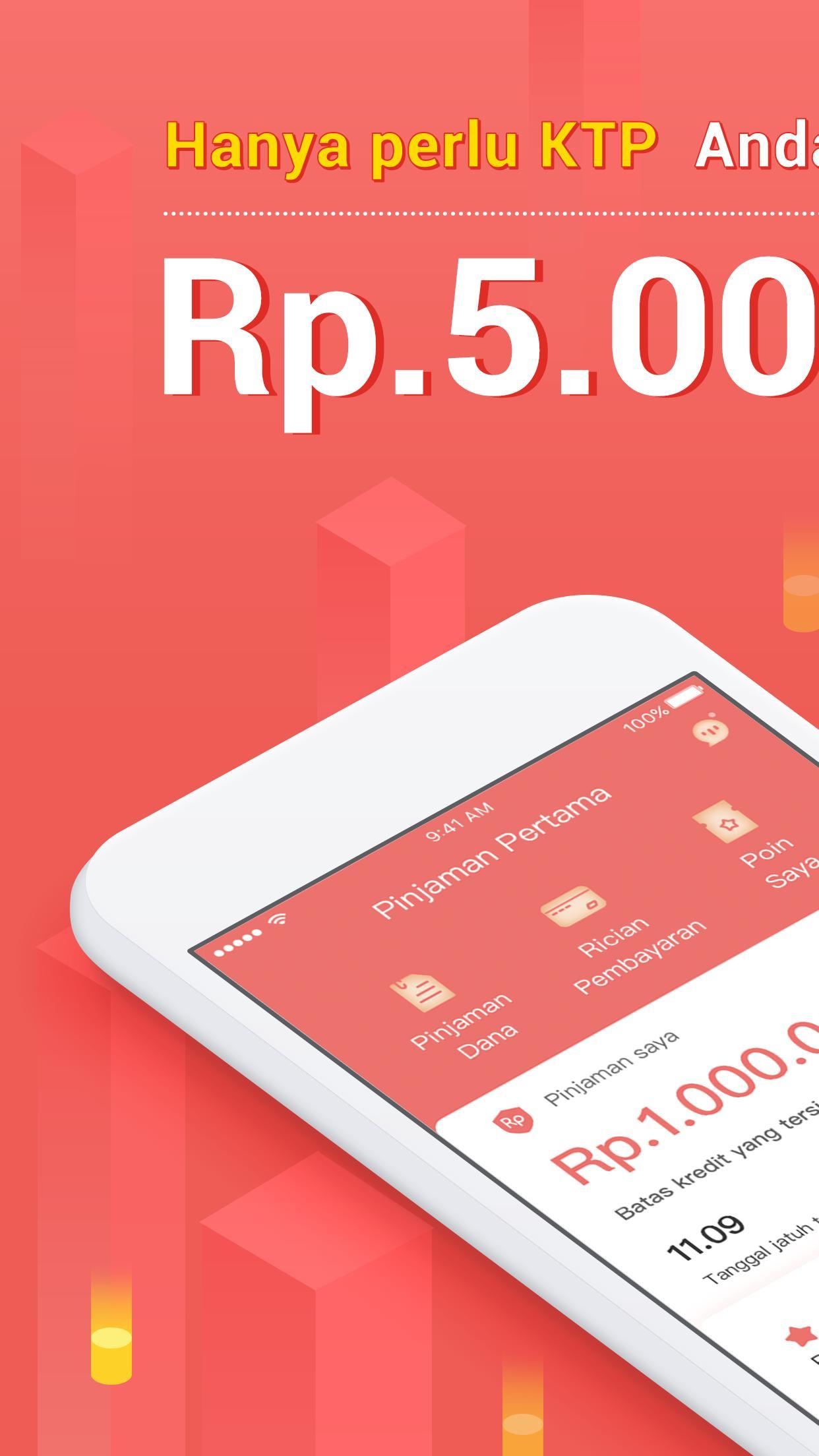 Rupiahgo Pinjaman Online Cepat Tanpa Jaminan For Android Apk