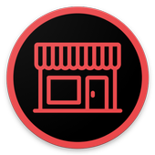 Mobile.Cards Door 店員平台 icon