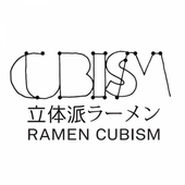 RAMEN CUBISM 立体派 icon