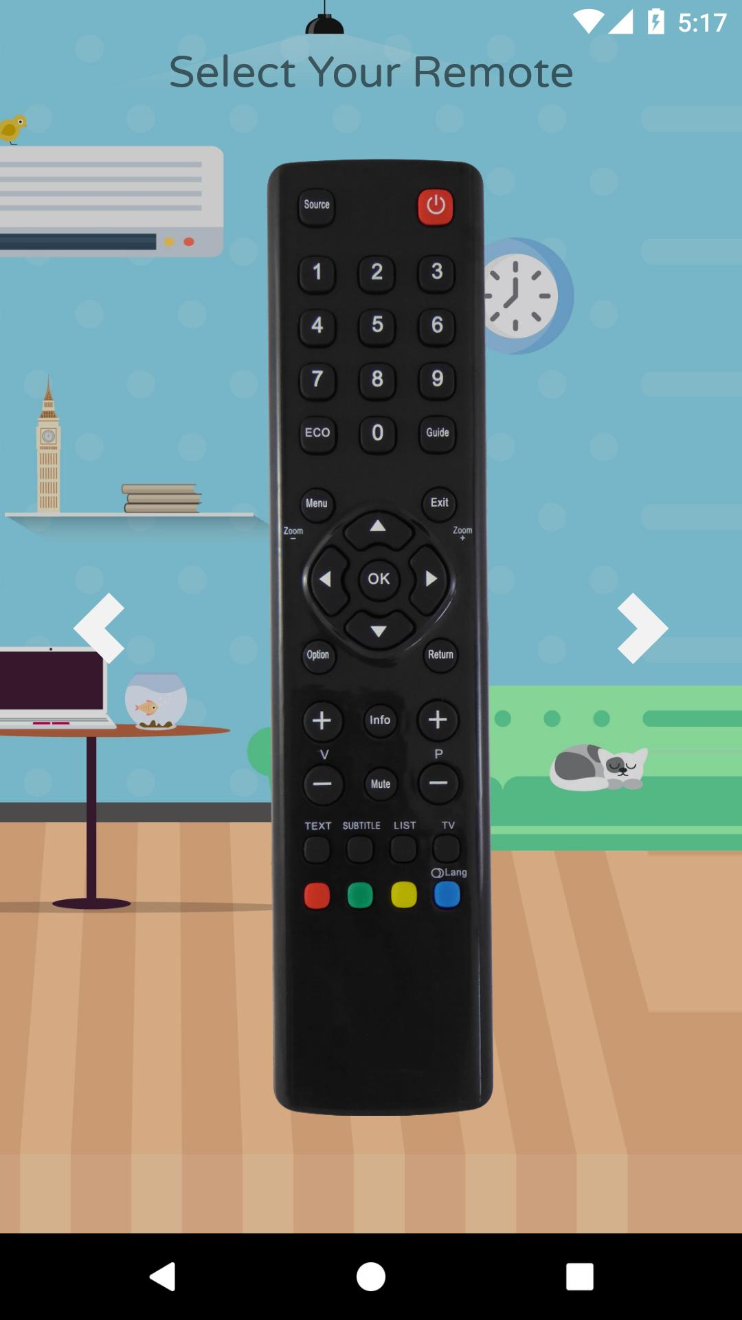 Remote Control For TCL TV for Android - APK Download