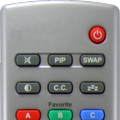 Remote Control For Westinghouse TV