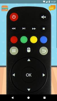 Remote Control For Jadoo TV-Box/Kodi for Android - APK Download