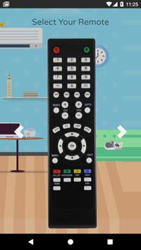 Remote Control For Seiki Tv For Android Apk Download