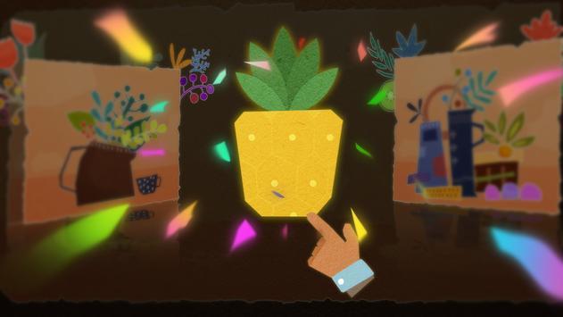 5 Schermata Chigiri: Paper Puzzle