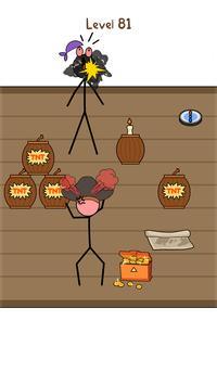 Thief Puzzle تصوير الشاشة 12
