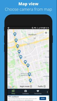Ontario Traffic Cameras for Android - APK Download