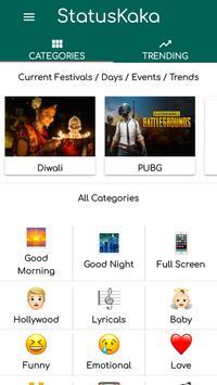 Free Video,Image Status,Group Links by StatusKaaka screenshot 5