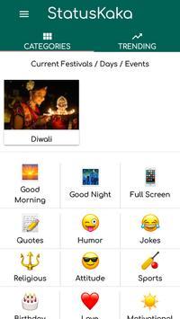 Free Video,Image Status,Group Links by StatusKaaka screenshot 3