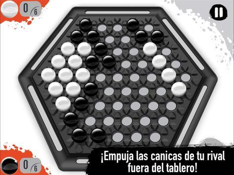 Abalone - El juego de mesa oficial captura de pantalla 10