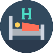 Weekly Hotel Deals icon