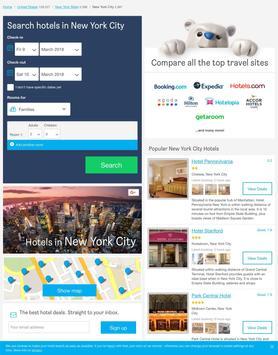 Weekly Hotel Deals screenshot 16
