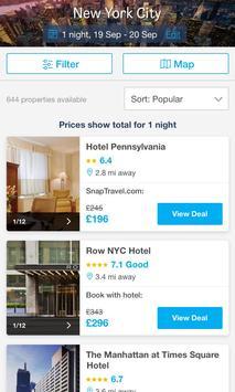 Weekly Hotel Deals screenshot 4