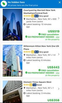 Weekly Hotel Deals screenshot 6