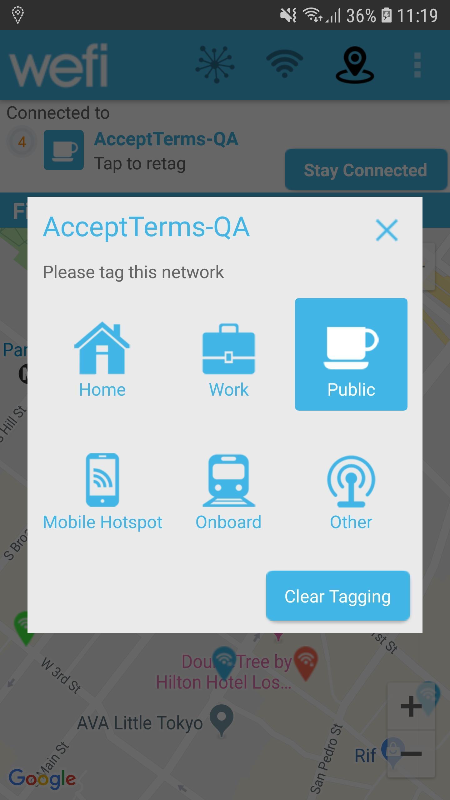 mobile hotspot router apk download