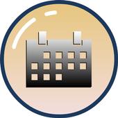 Shift Schedule icon