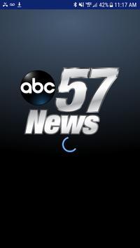 ABC 57 poster