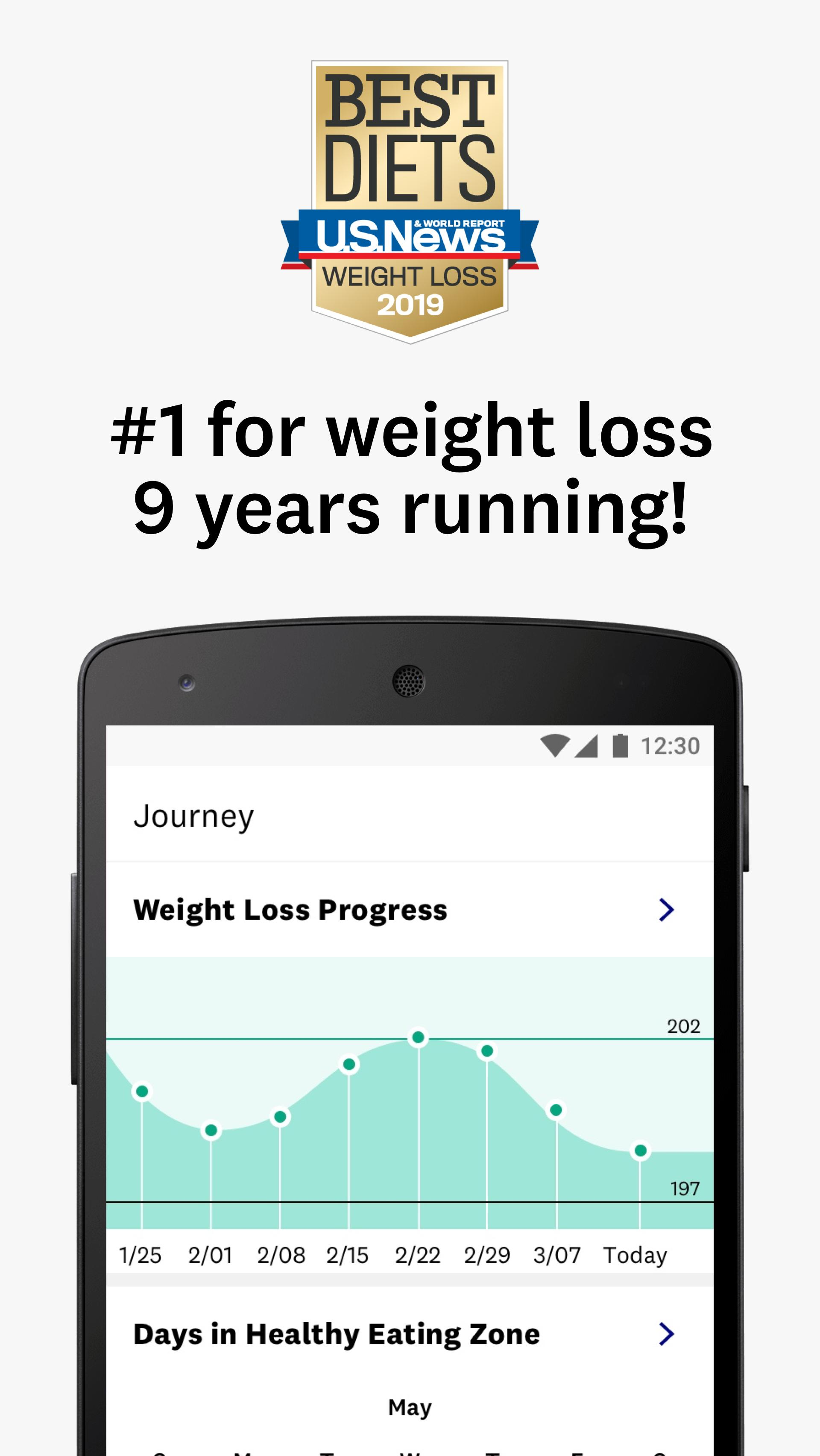 WW (formerly Weight Watchers) for Android - APK Download
