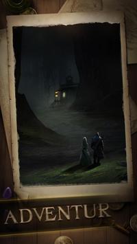 Adventurer ポスター