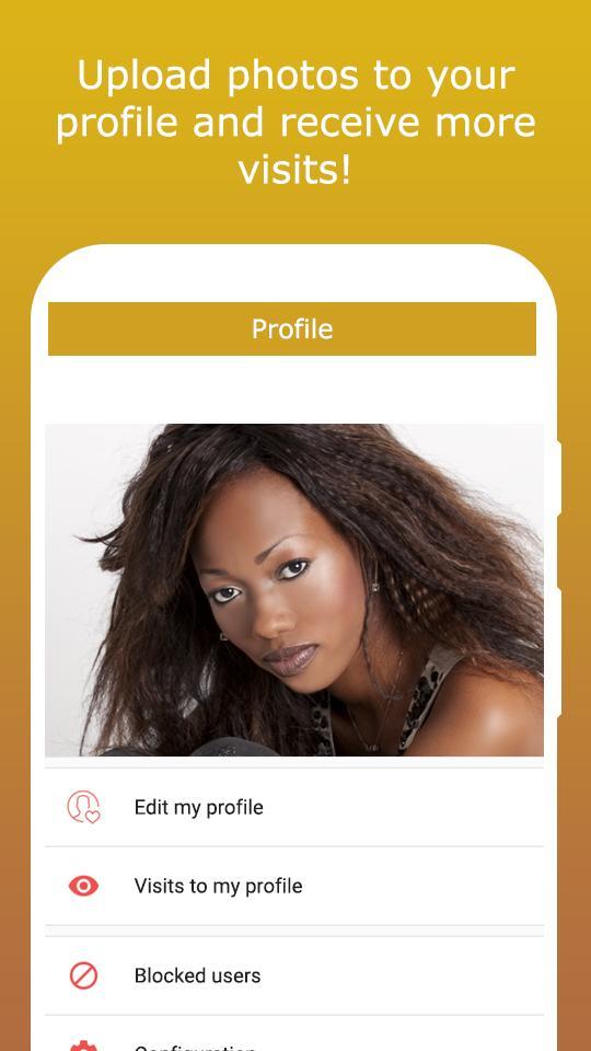 rencontres zimbabwan gars modèle de page de destination de site de rencontre