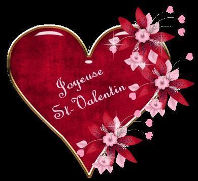 Joyeuse Saint Valentin For Android Apk Download
