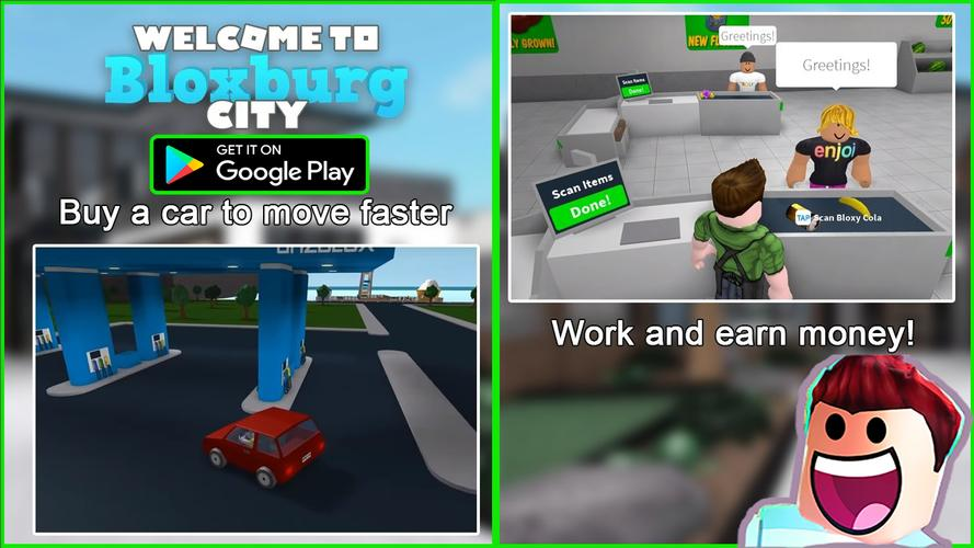 Welcome To Bloxburg 2020 For Android Apk Download