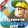 Welcome to Mod Bloxburg City (Unofficial) icon