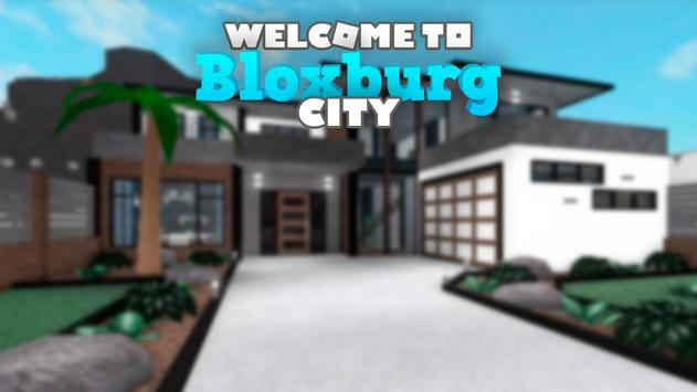 Welcome to Mod Bloxburg City (Unofficial)