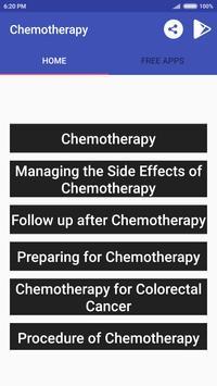 Chemotherapy screenshot 1